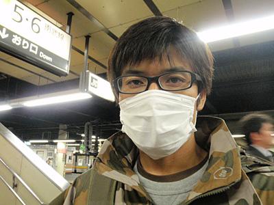 デイリーポータルzメガネが曇らないマスクはこれだ