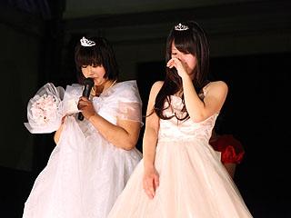 @nifty:デイリーポータルZ:自作のドレスでファッションショーをする高校文化祭
