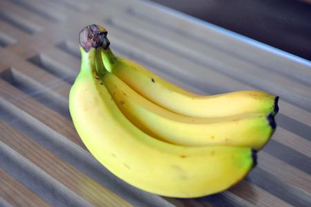 バナナ、夏になるとアイスにするよね。