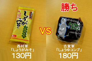 50円差に一喜一憂
