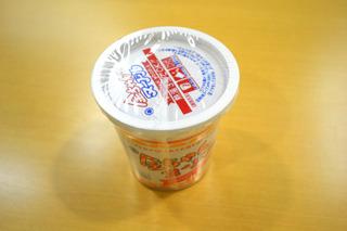 徳島製粉金ちゃんヌードル
