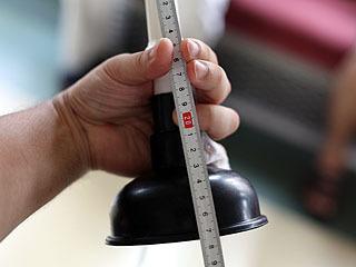 こんなに簡単に27cmも大きくなって良いのだろうか。