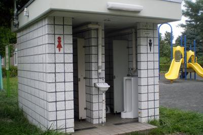 ここまでイノベーティブなトイレがあっただろうか