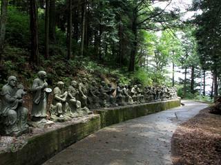 66番札所の雲辺寺は徳島県だけど――