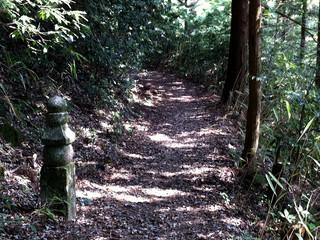 しつこく町石道を歩くと――