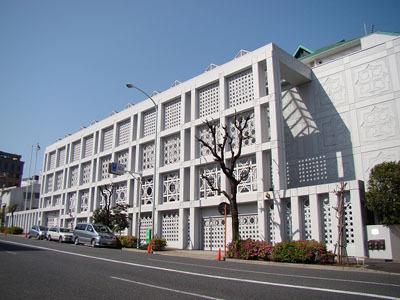 東京ベストオブ大使館