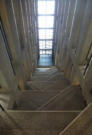 意外な展開を見せる地下8階