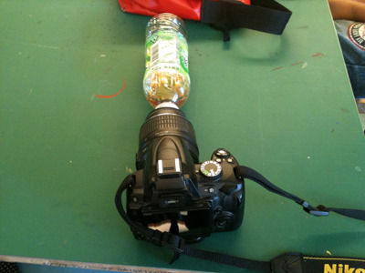 俺のカメラが…