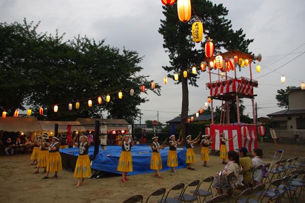 外国人が見たら驚きそうな光景。サイタマ奥地にはこんな祭りが!