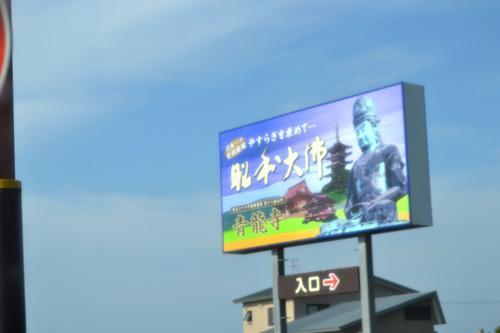 やっぱり、昭和大仏だ!