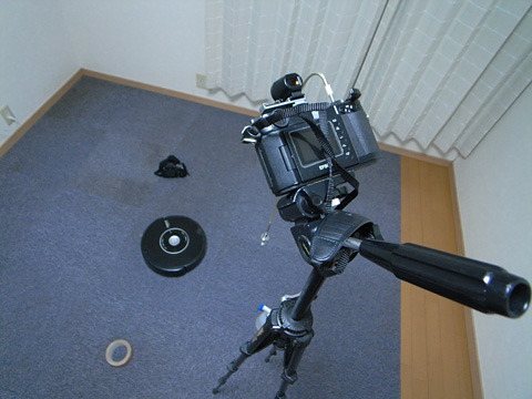 撮影機材をぜんぶ取り替えた。設定も変えた。