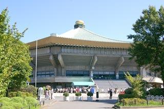 なんと実は私、武道館に入るの初めてなんです。初武道館がまさかの事態