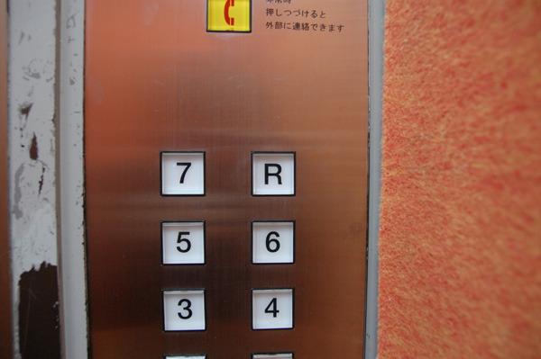 このRボタンを押したい