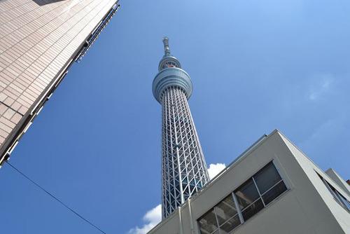 タワー(イメージ)