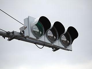 よく考えたら信号機は誰の物だろう。