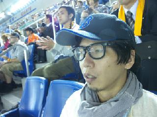そして9回の横浜の攻撃はゼロ点。残りは巨人の攻撃であるが‥‥