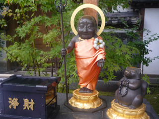 「これ何かに似てません?」あっ、奈良の…。