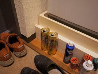 今日もロング缶を二本飲んでしまった。こんな人生はダメだ。