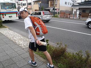 DPZ大学、5区走者馬場選手。箱根の山を制することは出来るのか!