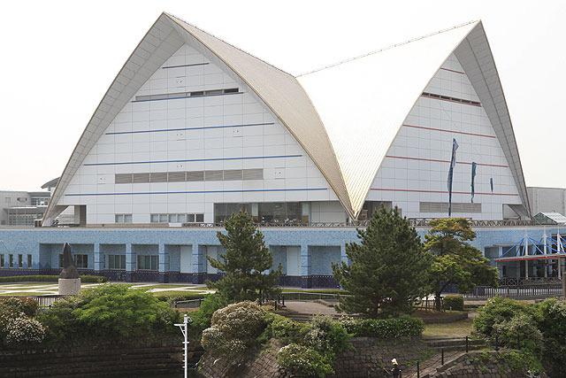 かごしま水族館 (1997年5月~)