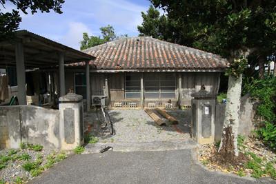 伝統建築もかなり残っている
