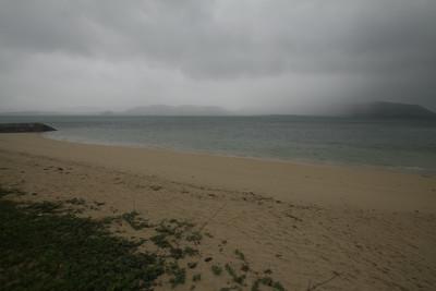 そうして到着、小浜島の西端だ