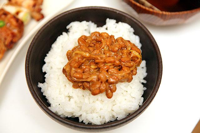 あんまりベジマイトっぽさは無いので、ベジマイト初心者は納豆に混ぜると良い。