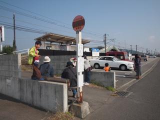 琴電栗熊→(丸亀コミュニティバス)→ニューレオマワールド
