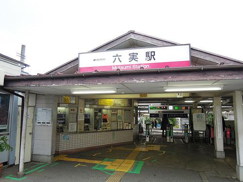 こちらは東武野田線