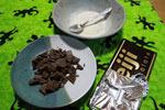 チョコレイト・フルーチェ