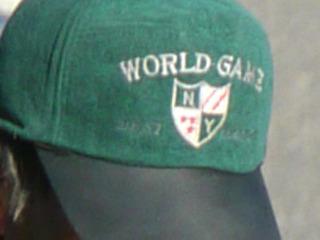 世界ゲーム。デスノート的なスケールのでかい話である。