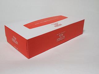 5箱で237円 1組当たり28銭