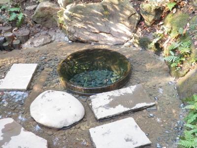 これが清正の井戸