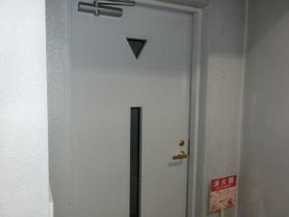 玄関開けたら3秒で遭難