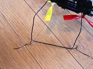 暴走防止のリミッターを設置。