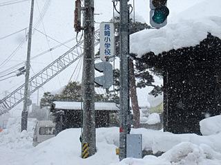 店の近所で探した長崎の文字。ほら、長崎だ。