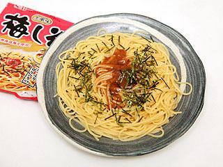 スパゲティとはもちろん相性良いです。