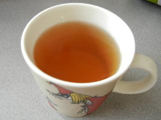 肺に、腸に、気管支に!老化防止までしてくれるスーパーミラクル茶