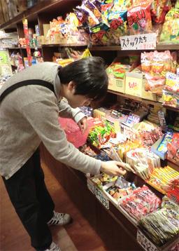 「ショッピングモール萌え~」