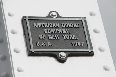 1907年(明治40年)のアメリカ製ですよ、アナタ
