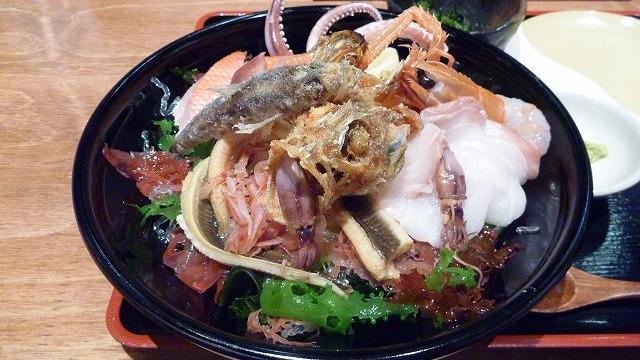 カジュアルに、食おうぜ深海魚!
