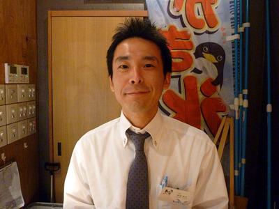 ちなみに深海魚について詳しく解説してくださった店長の中田さんは当サイト、デイリーポータルZをよく読んでくださっているそう。ありがとうございます!ごちそうさまでした!