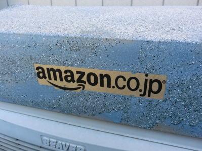 じつはコンクリートアマゾン