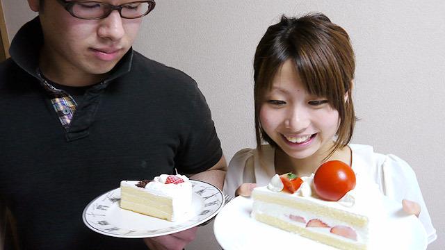 プロに大きなショートケーキの作り方を教わります!