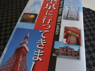 東京の観光名所、勢揃い
