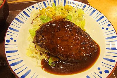 フワフワで安いわりにちゃんと美味い。すき家はご飯も美味しい。