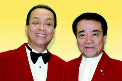 NAVER まとめ【アメトーーク】で人気急上昇!浅草三銃士所属の漫才協会