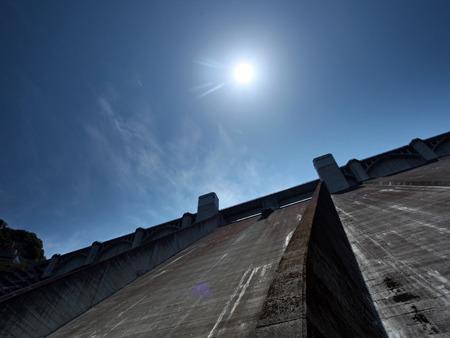カメラ壊れるかとヒヤヒヤしながら太陽も微速度撮影