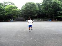 走り)とりゃー
