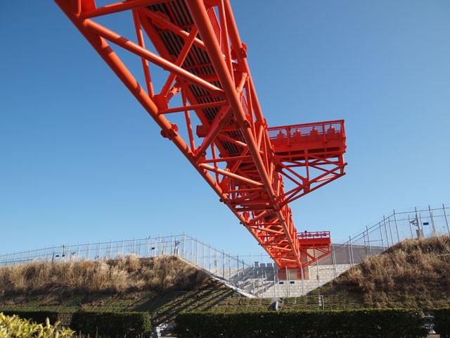 やっぱり、紅いっていいよね!(同ブログより。 http://d.hatena.ne.jp/hachim/20100318/p1)